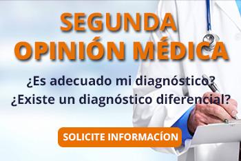Segunda opinión médica